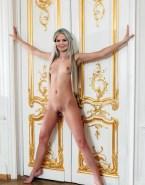 Jennifer Morrison Fully Nude Small Tits 001