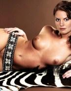 Jennifer Morrison Nude Fake 001