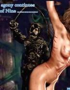 Jeri Ryan Nipple Torture Bdsm 001