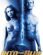 Jessica Alba Tits Movie Cover Porn Fake 001