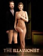 Jessica Biel Movie Cover Naked Body Fake 002