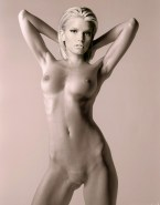 Jessica Simpson Nude Body 001