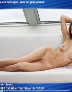 Jewel Staite Nude Body Horny Fake 001