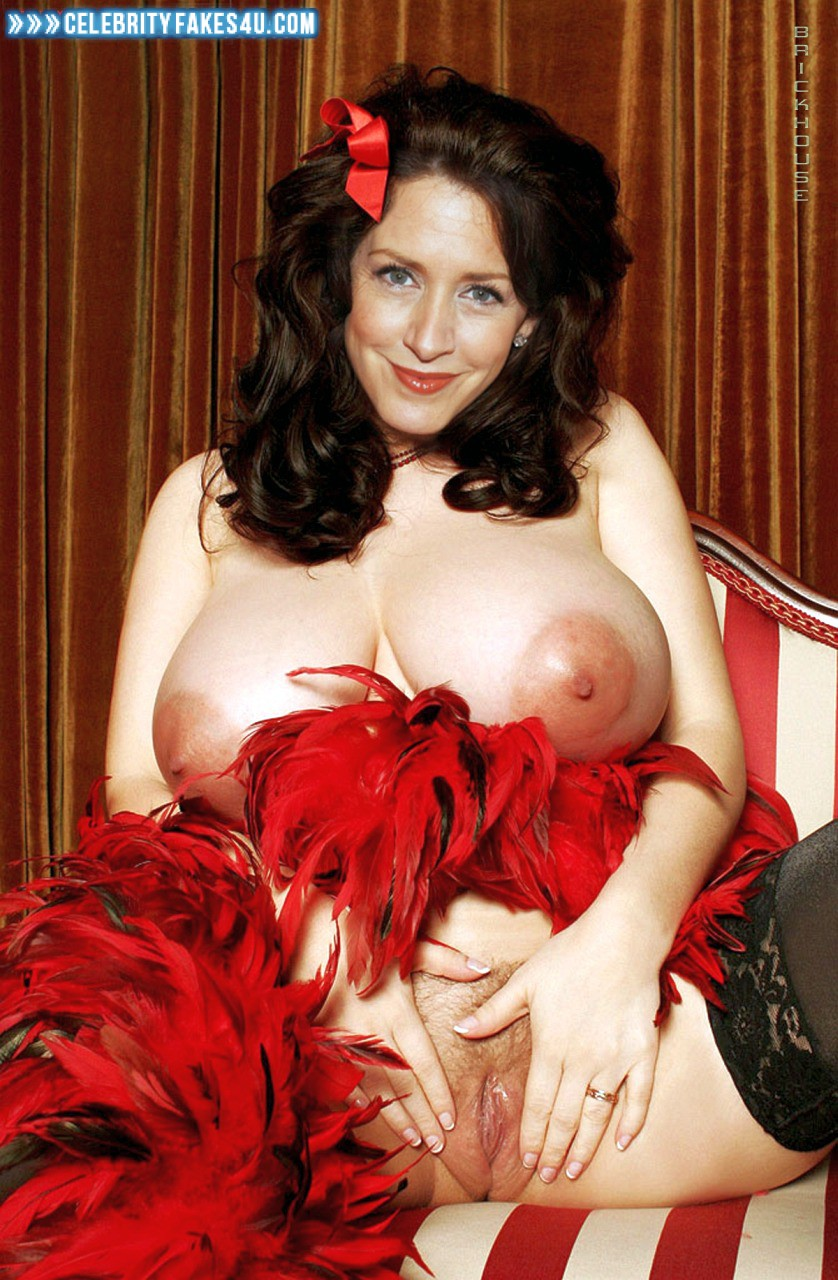joely fisher nude pussy