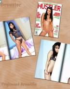 Jordana Brewster Breasts Magazine Cover Porn Fake 001
