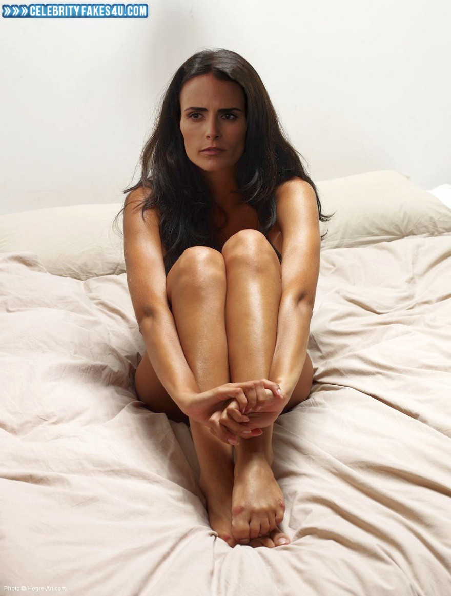 Have jordana brewster naked fakes think
