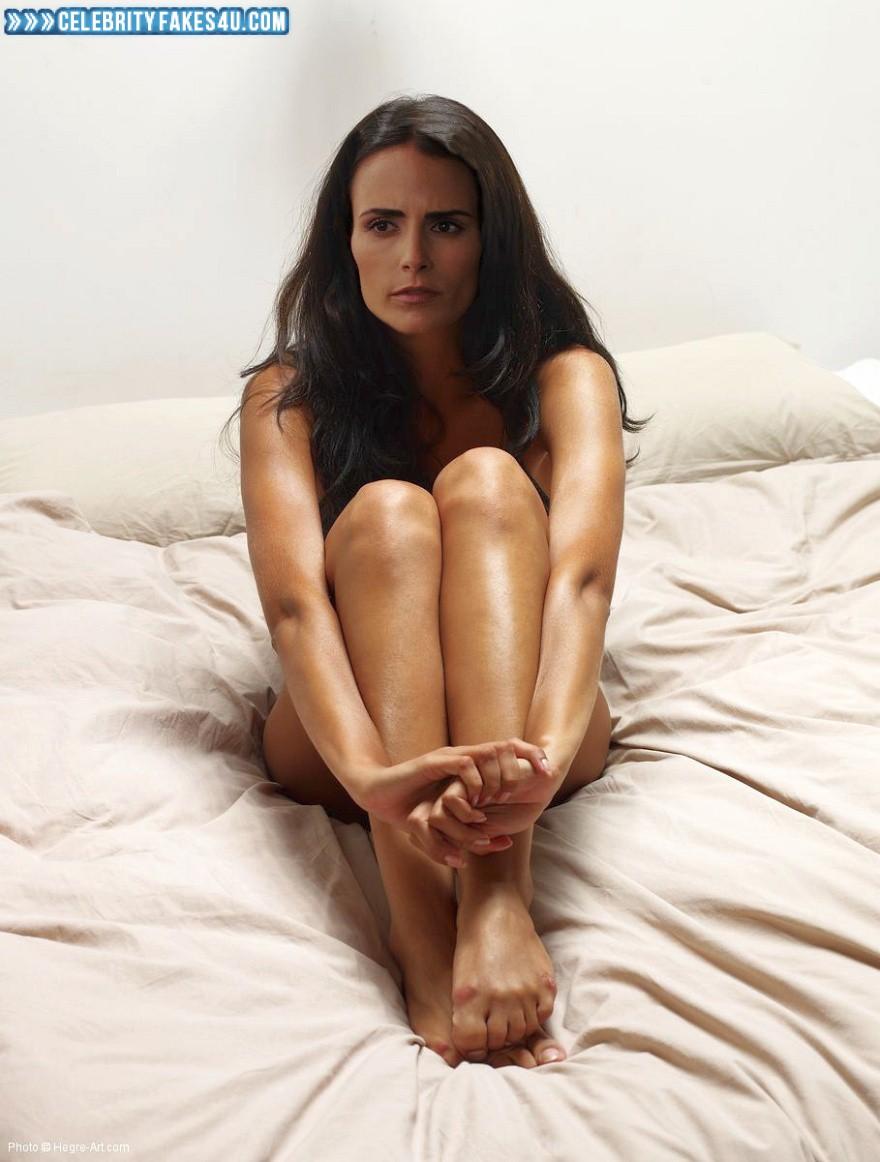 Have jordana brewster naked fakes think
