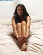 Jordana Brewster Naked Feet Fake 001
