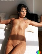 Jordana Brewster Nude Body Small Tits Fake 001