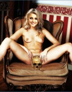 Julianne Hough Legs Tits Nude Fake 001