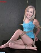 Julie Benz Feet Bondage Nudes 001