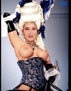Julie Benz Lingerie Boobs Porn 001