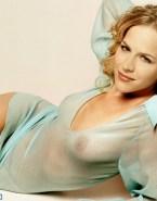 Julie Benz See Thru Tits 001