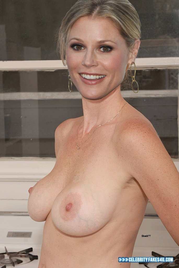 Nude pictures of julie bowen — img 3