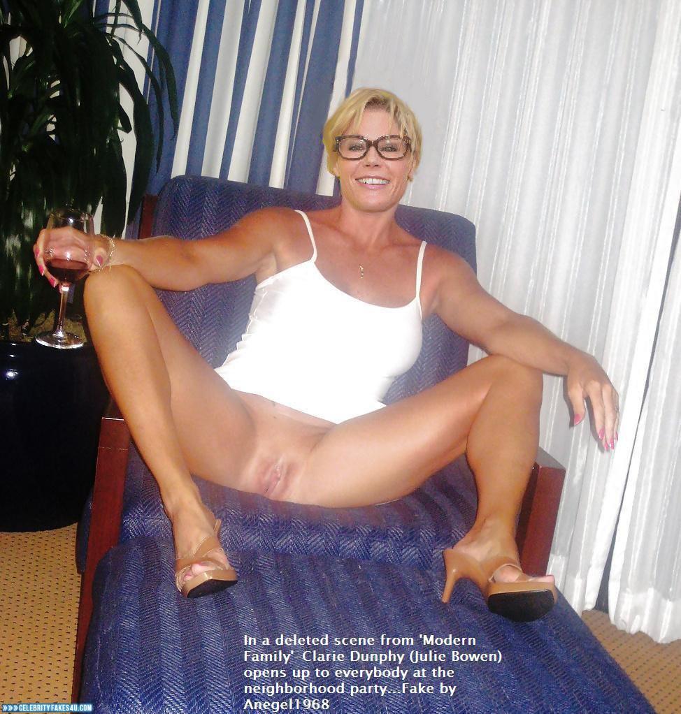 Homemade pussy julie