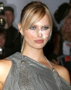 Karolina Kurkova Public Cumshot Facial Naked Fake 001