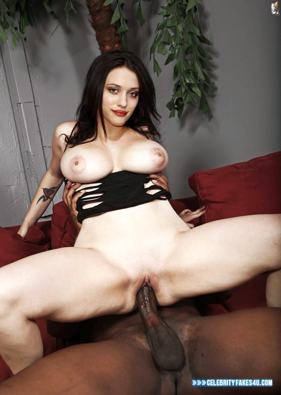 kat tattoos nude