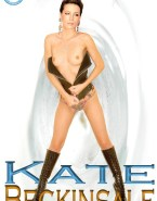 Kate Beckinsale Knee High Boots Breasts 001