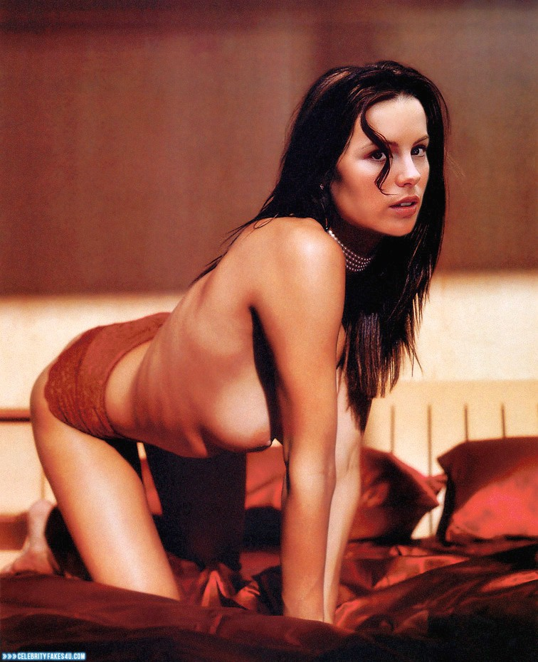 Kate Beckinsale Fake, Nude, Porn