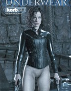 Kate Beckinsale Pantieless Underworld 001