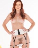 Kate Beckinsale Panties Down Lingerie Nudes 001