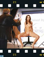 Kate Beckinsale Tits Legs Spread Pussy Naked 001