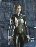 Kate Beckinsale Tits Underworld 001