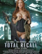Kate Beckinsale Total Recall Movie Cover Nsfw 001