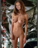 Kate Bosworth Big Boobs Nude Fake 001