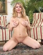 Kate Garraway Pinching Nipples Sex Toy Nudes 001