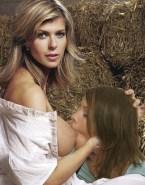 Kate Garraway Titty Sucked Lesbian Porn 001