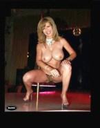 Kate Garraway Topless Public Porn 001