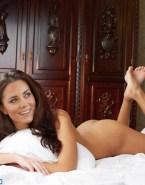 Kate Middleton Ass Feet Naked 001