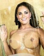 Kate Middleton Bath Wet Nudes 001