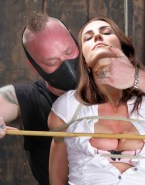 Kate Middleton Breasts Bondage Naked 001