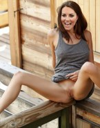 Kate Middleton Pokies Legs Spread Pussy 001