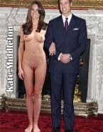 Kate Middleton Public Pantiless 001