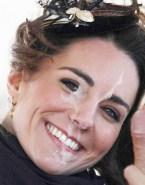 Kate Middleton Handjob Cum Facial Nude Sex 001