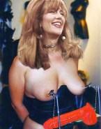 Katey Sagal Dildo Nip Torture Xxx 001