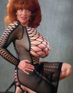 Katey Sagal Lingerie Huge Boobs Fakes 001