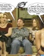 Katey Sagal Big Tits Handjob Nude Sex 001