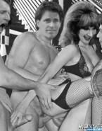 Katey Sagal Double Penetration Gangbang Sex 001
