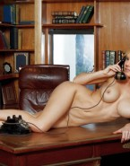 Katheryn Winnick Nude Body Boobs Fake 001