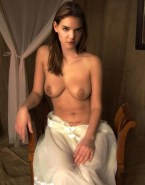 Katie Holmes Exposed Tits Topless 001