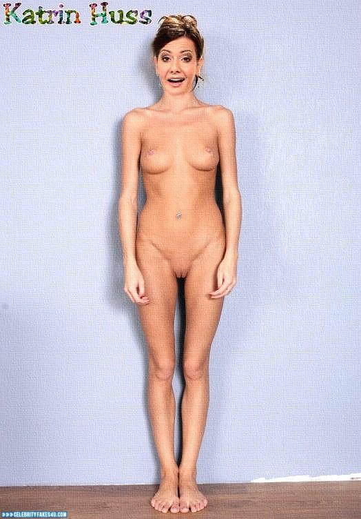Katrin Huss Fake, Nude, Porn