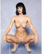 Katy Perry Breasts Exposing Vagina Fake 001
