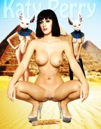 Katy Perry Breasts Exposing Vagina Nsfw Fake 001
