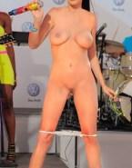Katy Perry Busty Panties Down Fake 001
