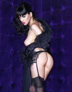 Katy Perry Lingerie Ass Xxx Fake 001