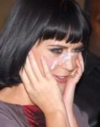 Katy Perry Public Cum Facial Nude Fake 001